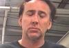 Николас Кейдж был арестован и выпущен под залог