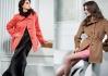 Комфортные женские куртки