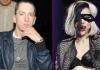 Эминем назвал Леди Гагу мужчиной в своей новой песне A Kiss