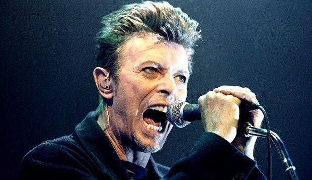 Скончался музыкант Дэвид Боуи— он сражался сраком 18 месяцев